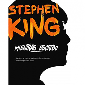 Stephen King. Ed. Debolsillo