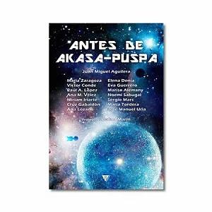 Coordina: Juan Miguel Aguilera, relatos, ciencia ficción, Ed. Sportula