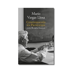 Mario Vargas-Llosa, Rubén Gallo, Ed. Alfaguara