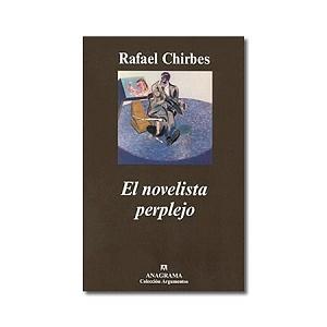 Rafael Chirbes. Ed. Anagrama