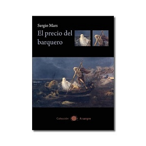 Sergio Mars, Ed. Saco de Huesos
