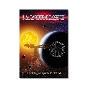 Relatos ciencia ficción. Ed. Cápside
