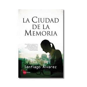 Santiago Álvarez. Ed. Almuzara