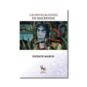 Vicente Marco, Ed. Sargantana
