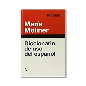María Moliner, Ed. Gredos