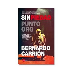 Bernardo Carrión. Ed. Almuzara
