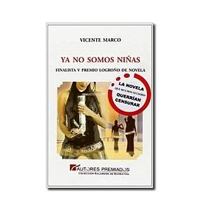 Vicente Marco. Ed. Autores Premiados