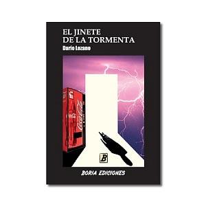 Darío Lozano. Boria Ediciones