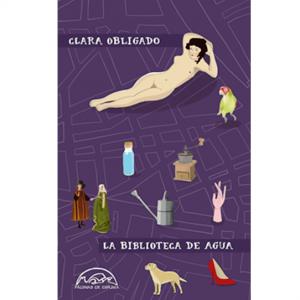 Bibliotecadelagua